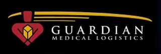 mark for GUARDIAN MEDICAL LOGISTICS, trademark #85941998