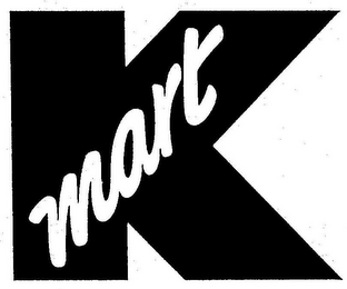 mark for KMART, trademark #85942361