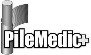 mark for PILEMEDIC, trademark #85942791