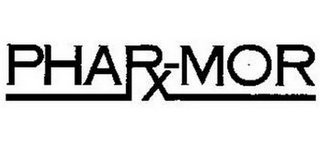 mark for PHAR-MOR, trademark #85943106