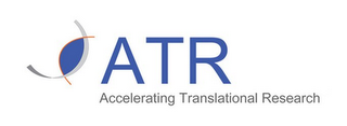 mark for ATR ACCELERATING TRANSLATIONAL RESEARCH, trademark #85943122