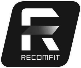 mark for R RECOMFIT, trademark #85943184