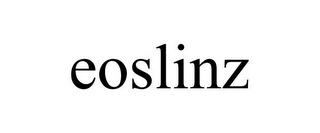 mark for EOSLINZ, trademark #85943745