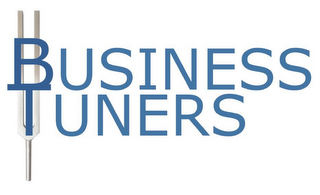 mark for BUSINESS TUNERS, trademark #85943821
