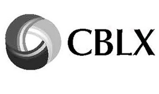 mark for CBLX, trademark #85943882