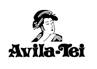 mark for AVILA-TEI, trademark #85943899