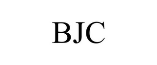 mark for BJC, trademark #85944071