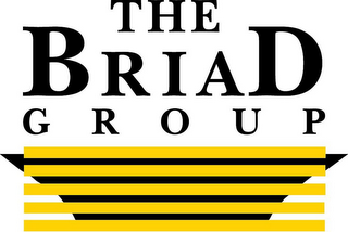 mark for THE BRIAD GROUP, trademark #85944077