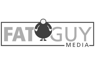 mark for FAT GUY MEDIA, trademark #85944467