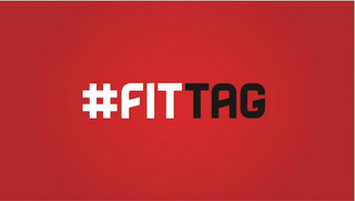 mark for #FITTAG, trademark #85944487
