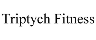 mark for TRIPTYCH FITNESS, trademark #85944654