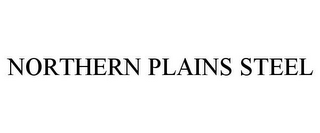 mark for NORTHERN PLAINS STEEL, trademark #85945107