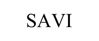 mark for SAVI, trademark #85945134