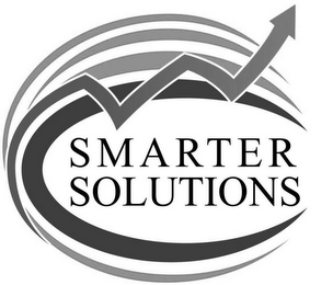 mark for SMARTER SOLUTIONS, trademark #85945315