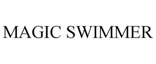 mark for MAGIC SWIMMER, trademark #85945533