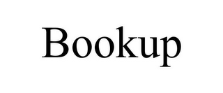 mark for BOOKUP, trademark #85945645