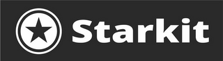 mark for STARKIT, trademark #85945871