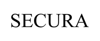 mark for SECURA, trademark #85946004