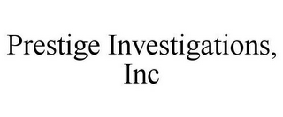 mark for PRESTIGE INVESTIGATIONS, INC, trademark #85946091