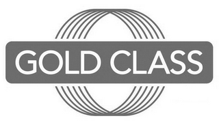 mark for GOLD CLASS, trademark #85946151