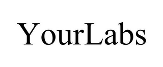 mark for YOURLABS, trademark #85946245