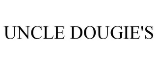 mark for UNCLE DOUGIE'S, trademark #85946926