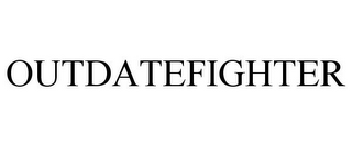 mark for OUTDATEFIGHTER, trademark #85947083