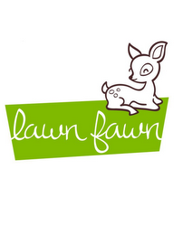 mark for LAWN FAWN, trademark #85947452