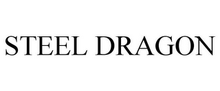 mark for STEEL DRAGON, trademark #85947502