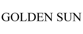 mark for GOLDEN SUN, trademark #85947573