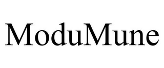 mark for MODUMUNE, trademark #85947629
