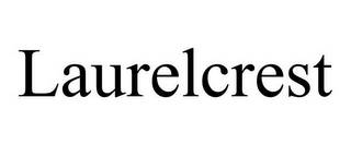 mark for LAURELCREST, trademark #85947632