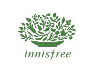 mark for INNISFREE, trademark #85947665