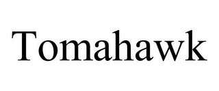 mark for TOMAHAWK, trademark #85947789