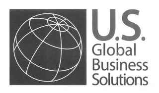 mark for U.S. GLOBAL BUSINESS SOLUTIONS, trademark #85948252
