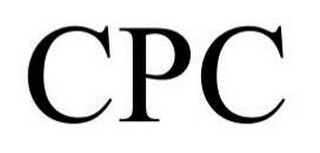 mark for CPC, trademark #85948494