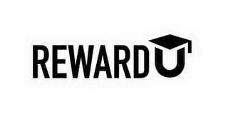 mark for REWARDU, trademark #85948662