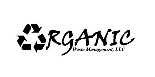 mark for ORGANIC WASTE MANAGEMENT, LLC, trademark #85948887