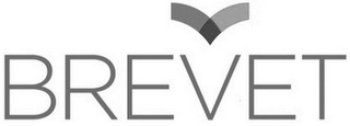 mark for BREVET, trademark #85948920