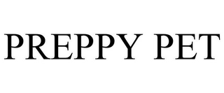 mark for PREPPY PET, trademark #85948943