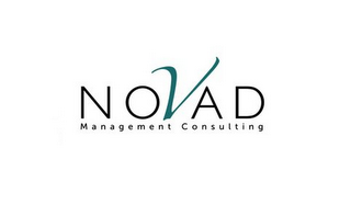 mark for NOVAD MANAGEMENT CONSULTING, trademark #85949223