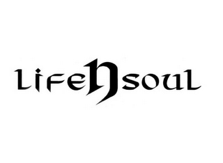 mark for LIFENSOUL, trademark #85949383