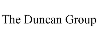 mark for THE DUNCAN GROUP, trademark #85949619