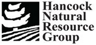 mark for HANCOCK NATURAL RESOURCE GROUP, trademark #85949861