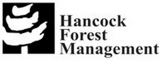 mark for HANCOCK FOREST MANAGEMENT, trademark #85949863