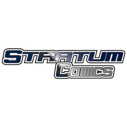 mark for STRATUM COMICS, trademark #85949888