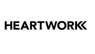 mark for HEARTWORK, trademark #85950150