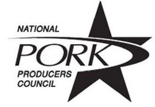 mark for NATIONAL PORK PRODUCERS COUNCIL, trademark #85950400