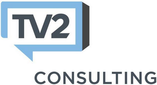 mark for TV2 CONSULTING, trademark #85950471