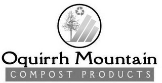 mark for OQUIRRH MOUNTAIN COMPOST PRODUCTS, trademark #85950630
